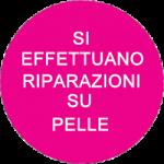 RIPARAZIONE PELLE